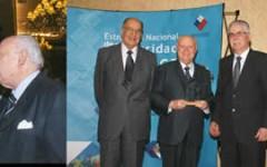"""Premio Alianza Público Privada :""""Comprometidos con la Seguridad"""""""