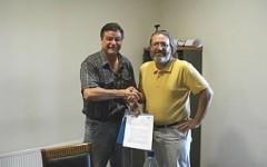 Acuerdo de Cooperación entre Fundación Paréntesis y CORESOL