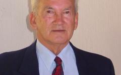 Nuevo Director Sr. Jorge Guarello Finlay