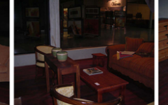 Muebles de Reclusos en Mall del Mueble
