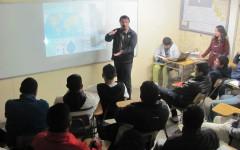 SEMANA NACIONAL DE LA CIENCIA Y LA TECNOLOGÍA en VALPARAÍSO