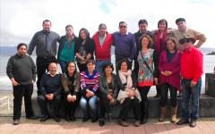 Día del Profesor en Valdivia