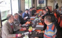 Día del Profesor en Valparaíso