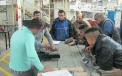 Exámenes Teóricos y Prácticos de Competencias Laborales