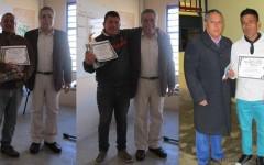 Liceo Nueva la Portada de Antofagasta, premia a participantes de Concurso de cuentos del establecimiento.