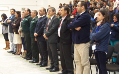 Inicio Año Escolar 2016 Puerto Montt