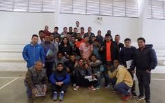 Día del Libro en Iquique