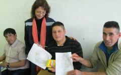 Día del Alumno en Valdivia