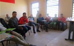 Primer Encuentro Interno de Debates en Antofagasta