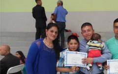 Licenciatura 2016 en Bio Bío