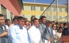 Inicio Año Escolar en Antofagasta