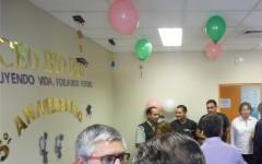 Aniversario Liceo Bio Bio
