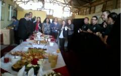 13 er Aniversario Liceo Técnico Pukara