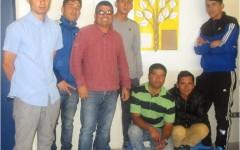 Actividad día de la convivencia escolar Antofagasta