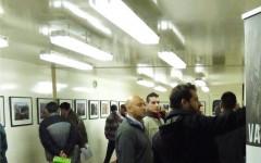 """Muestra fotográfica """"Valparaíso hoy"""" en el CCO"""