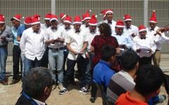 Premiación de estudiantes en Antofagasta 2017