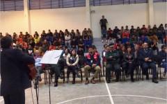 Inicio Año Escolar y Cuenta Pública 2018 Puerto Montt