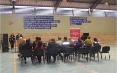 Acto de Inauguración de año escolar 2018 en Antofagasta