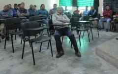 Actividad Fundación Plagio – Antofagasta