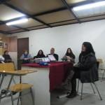Visita Académica U de Chile a Liceo Pukara – Arica