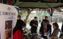 Año Nuevo Aymara  Liceo Pukara Arica