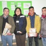 CONMEMORACION DIA DE LA PACHAMAMA – Valdivia