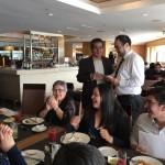 Día del Profesor en Puerto Montt
