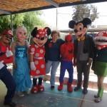 Actividad de Solidaridad – Arica