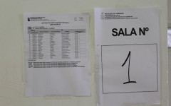 PSU en La Serena