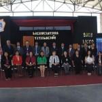 Licenciatura Arica 2018