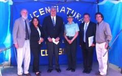 Ceremonia Graduación, Licenciatura y Titulación 2018 Liceo Técnico Profesional de Adultos de Limache.