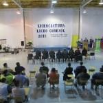 Licenciatura Valdivia 2018