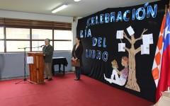 Día del Libro en Puerto Montt